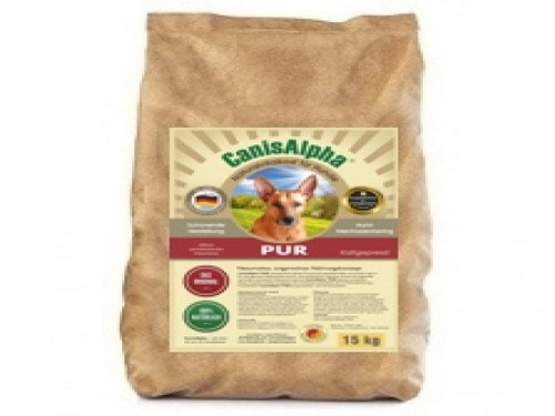Canis Alpha Pure - 15 kg
